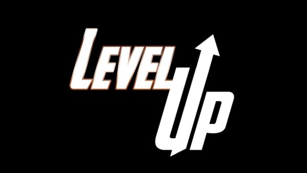 Level Up: Week 3 Image