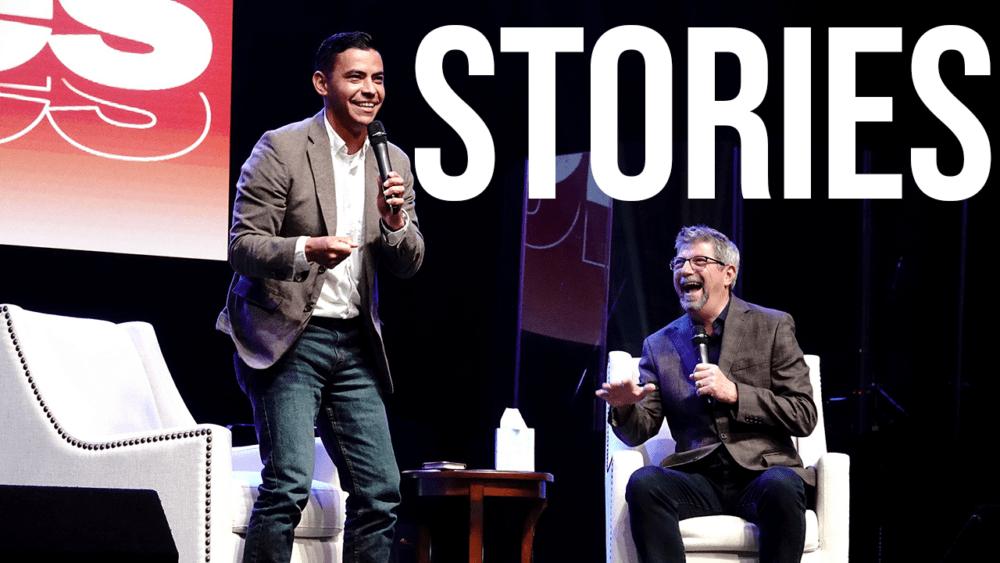 Stories: Javier Garza Image