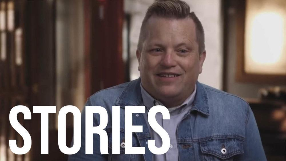Stories: Pastor Jason Noble Image